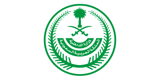 Ministry of Interior (MOI) Logo