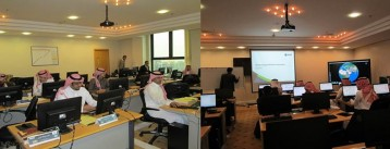 MOMRA National GIS Center- Phase 2