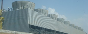 KAUST Cooling Tower